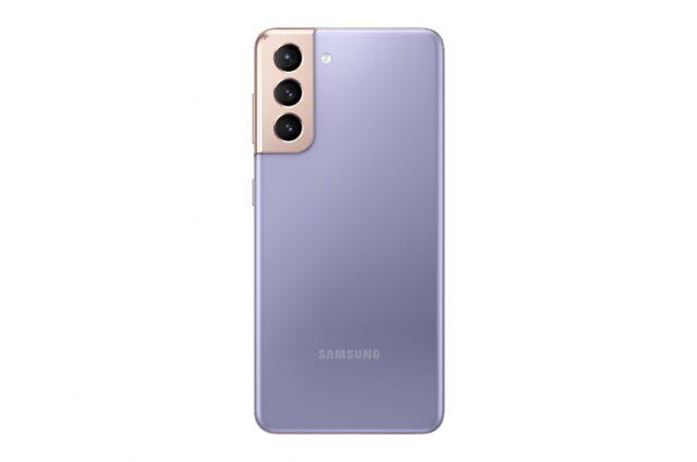 sm-g990,g991_s21_phantom violet_back_201110